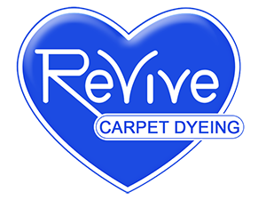 Revive Carpet Dyeing